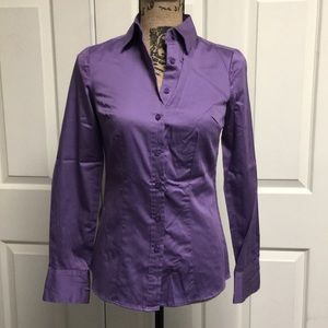 The Limited XS Button Down Shirt